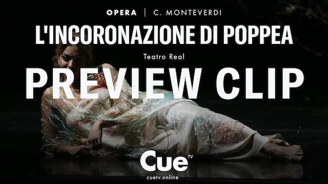 L'incoronazione di Poppea - Trailer
