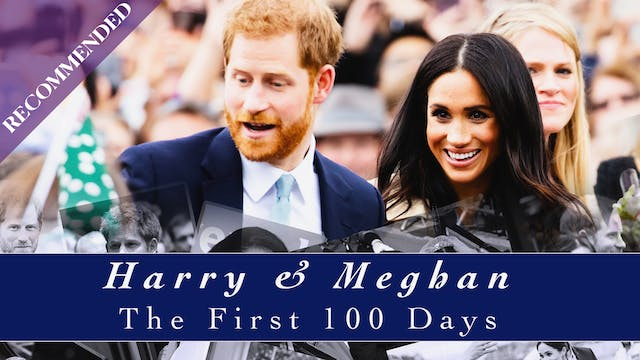 Pick of the Week: Meghan and Harry Th...