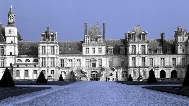Chateau de Fontainbleu