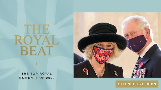The Royal Beat: The Top Royal Moments of 2020