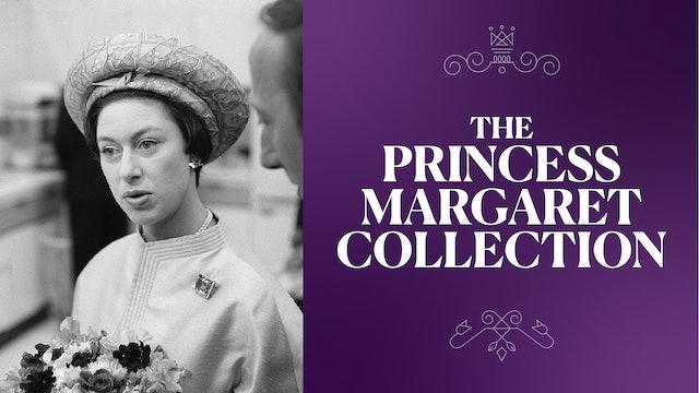 [TRAILER] Princess Margaret - Her Real Life Story