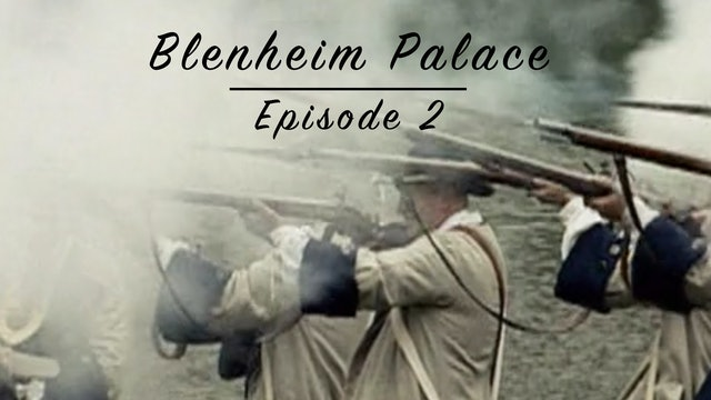 Blenheim Part Two: The Battle