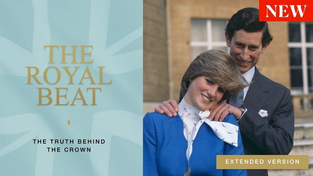 The Royal Beat: The Truth Behind The Crown
