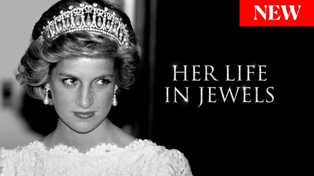 Her Life in Jewels