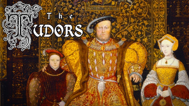 The Kings and Queens of England: The Tudors