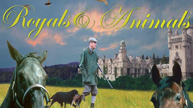 Royals and Animals: Til Death Do Us Part