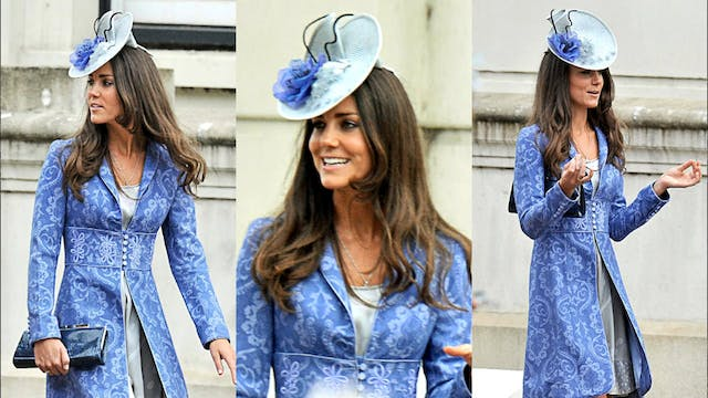 William and Kate A Royal Love Story T...