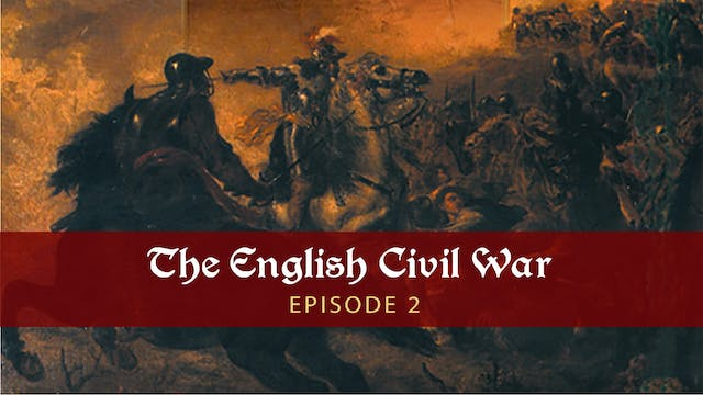 The English Civil War: To Kill a King