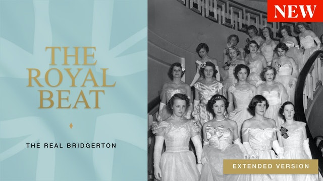 The Royal Beat: The Real Bridgerton