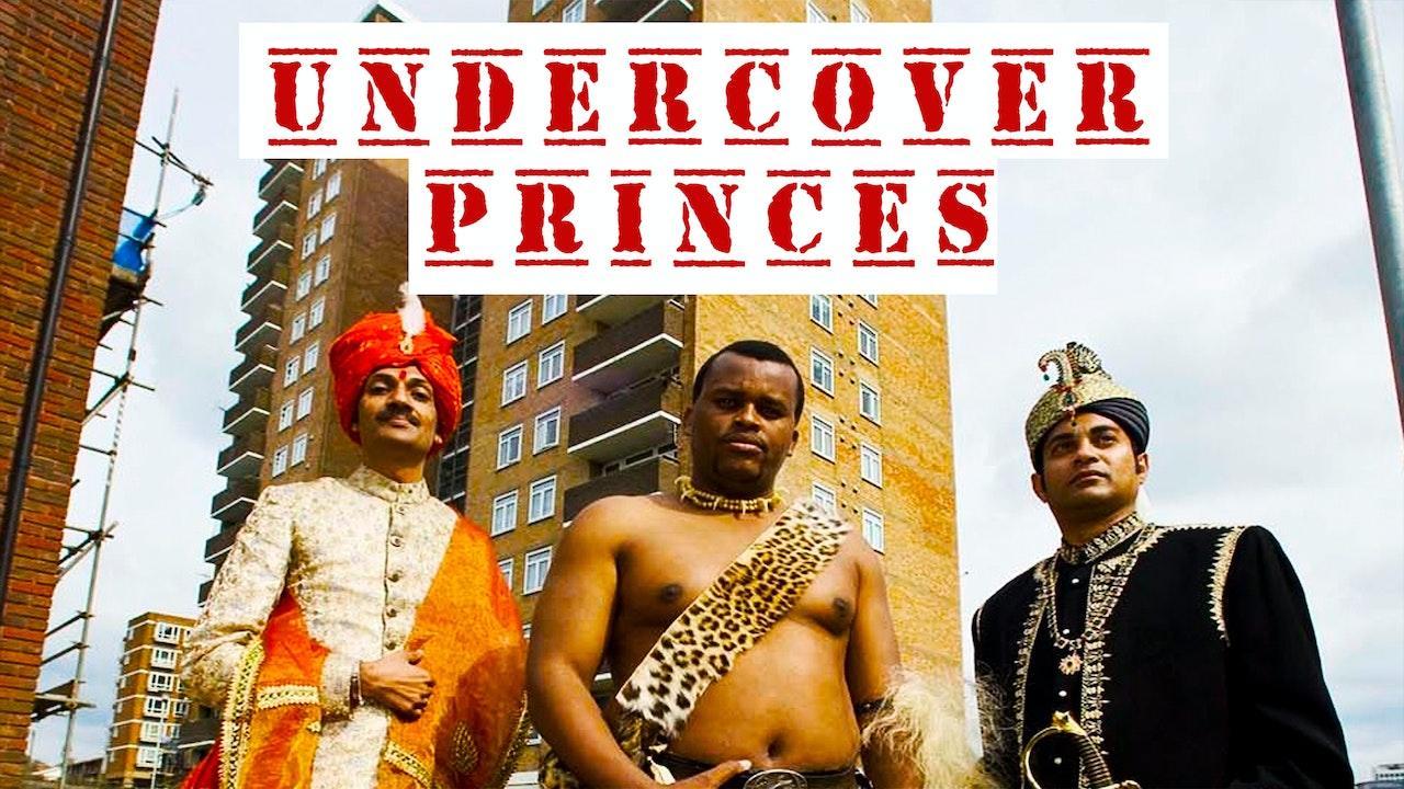 Undercover Princes