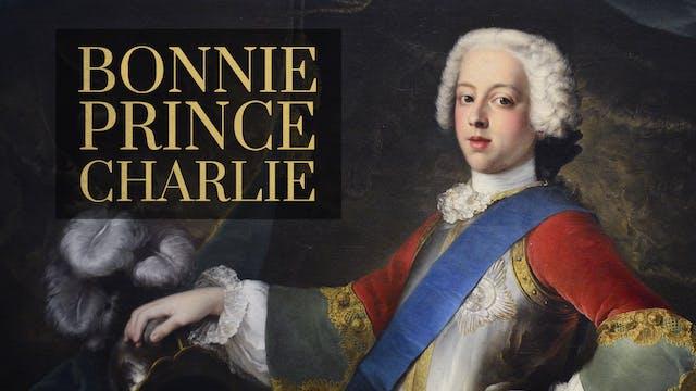 Great Lives: Bonnie Prince Charlie