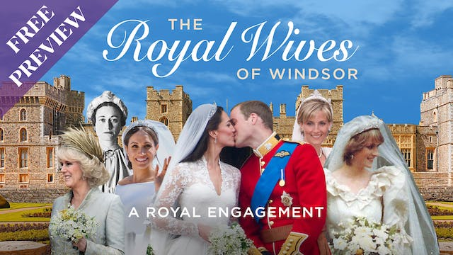 [PREVIEW] Royal Wives of Windsor - A ...