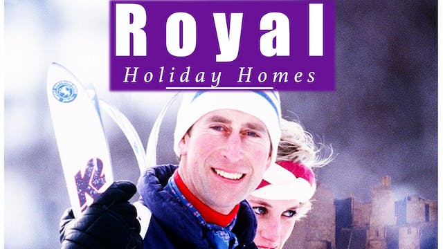 Royal Holiday Homes