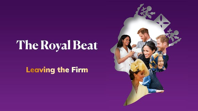 The Royal Beat