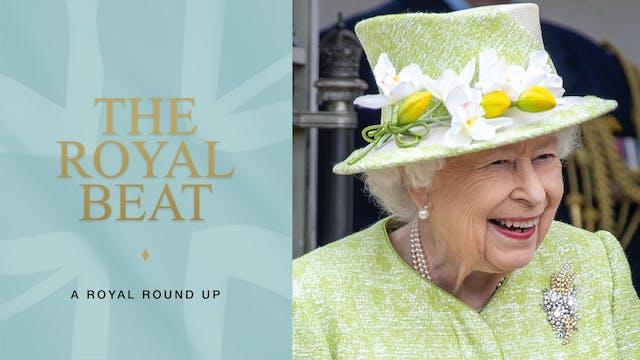 The Royal Beat: A Royal Round Up