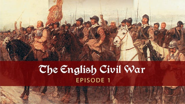 The English Civil War: Shadow of The ...