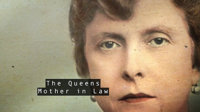 The Queen's Mother in Law