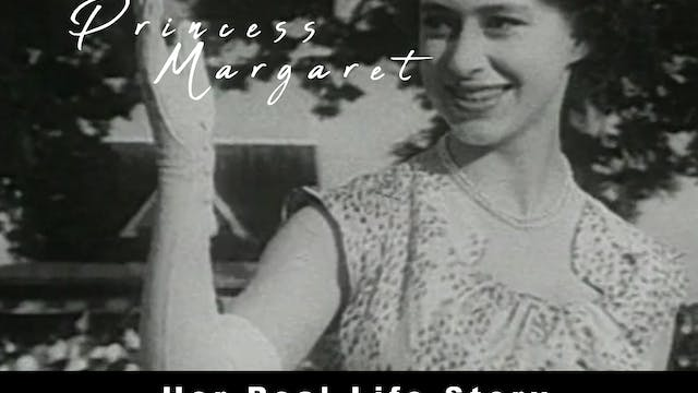Princess Margaret Her Real Life Story...