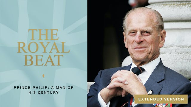 The Royal Beat: Prince Philip