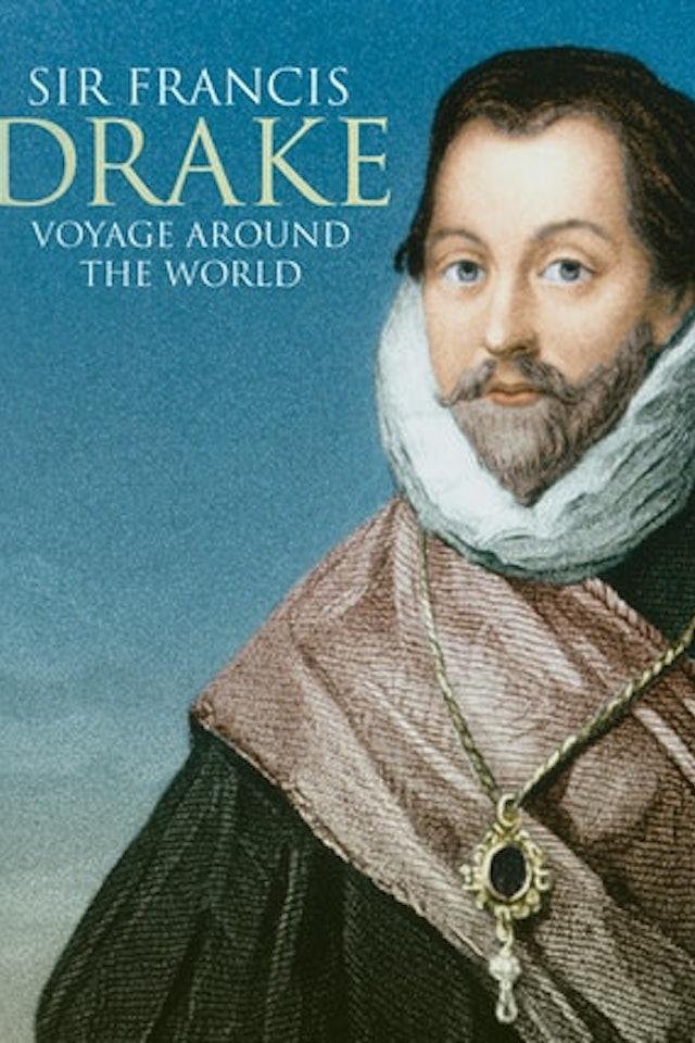 Sir Francis Drake: Voyage around the World