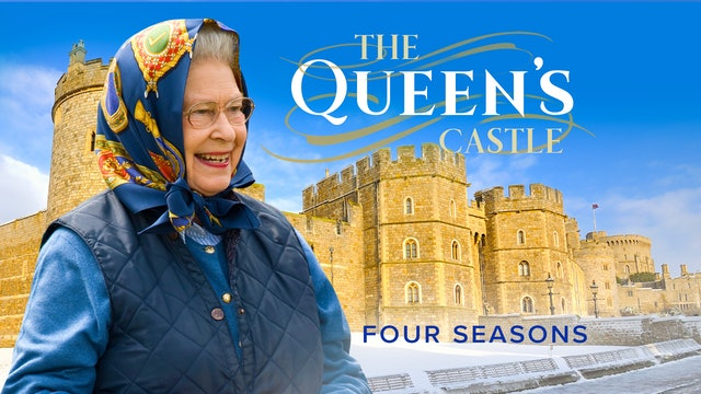 The Queen's Castle: Four Seasons