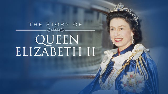 TRAILER: The Story of Queen Elizabeth...
