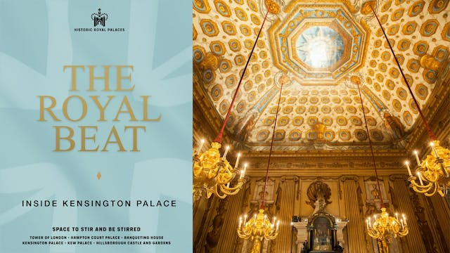 The Royal Beat: Inside Kensington Pal...