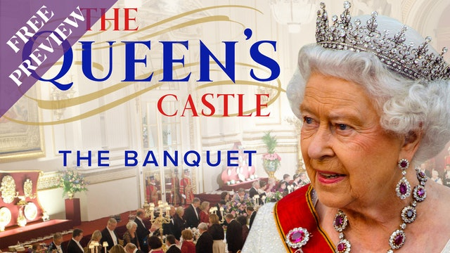 [PREVIEW] The Queen's Castle: The Banquet