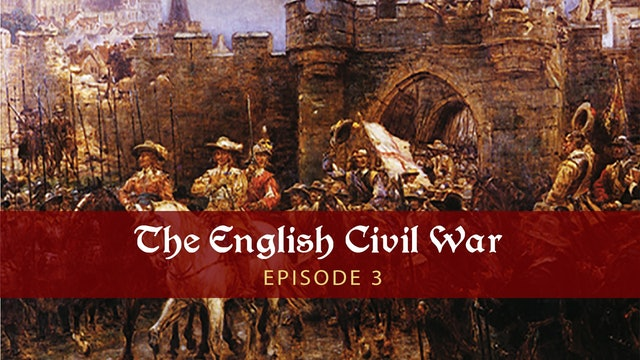 The English Civil War: A Nation at War