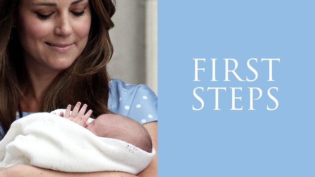 Royal Secrets: First Steps