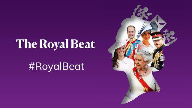 The Royal Beat