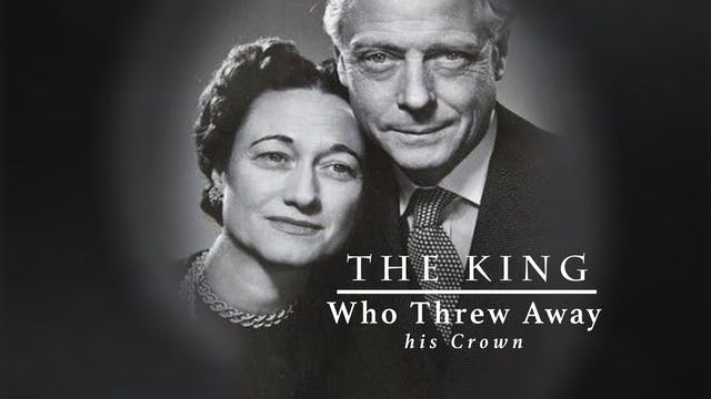 The King Who Threw Away His Crown