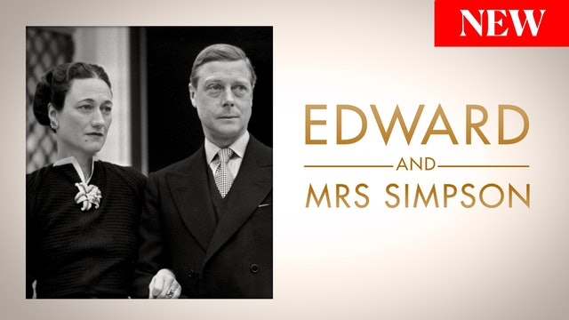 Royal Secrets: Edward and Mrs Simpson