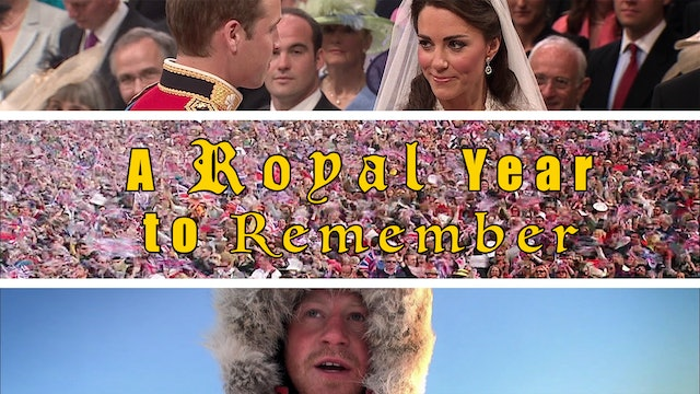A Royal Year to Remember