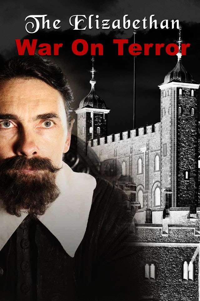 The Elizabethan War on Terror