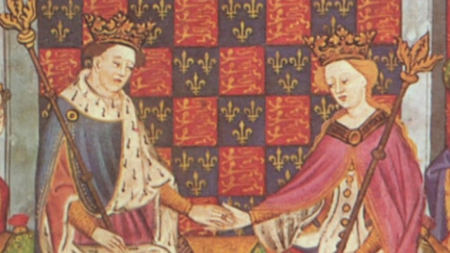 The War of the Roses:The Rose of Rouen