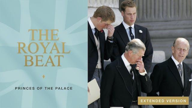 The Royal Beat - Episode 1. Princes o...
