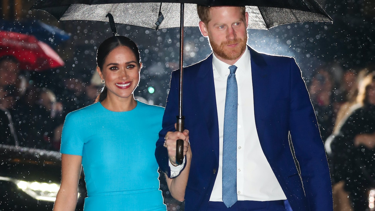 WHAT NEXT FOR HARRY AND MEGHAN