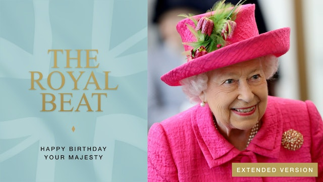 The Royal Beat: Happy Birthday Your Majesty