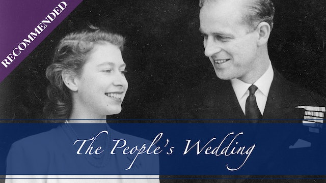 The Marriage that Saved the Monarchy