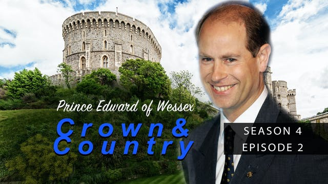 Crown & Country: Windsor