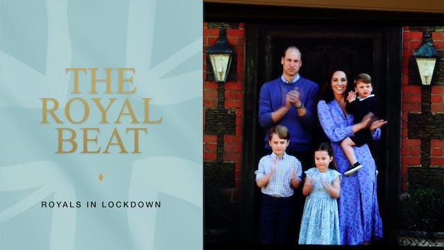 EXCLUSIVE! The Royal Beat: Royals in ...