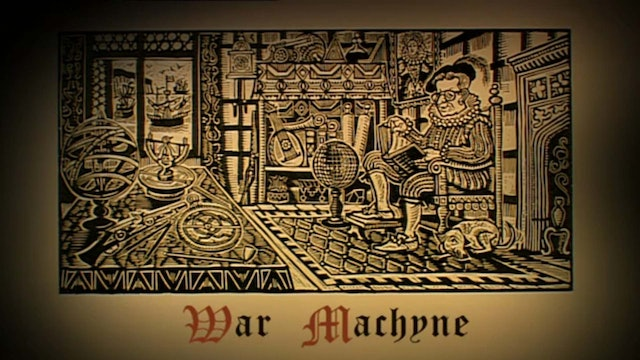 What The Tudors And Stuarts Did For Us - Ep 4 War Machine