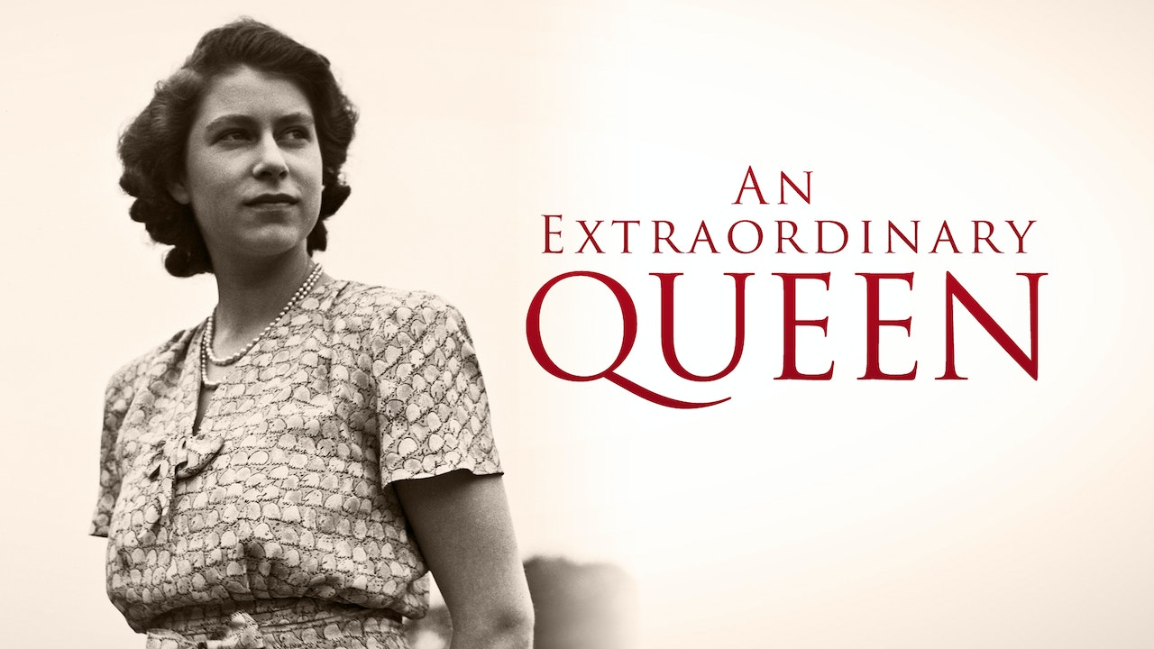 THE QUEEN: A REMARKABLE LIFE