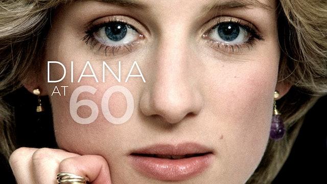 Diana at 60