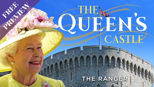 [PREVIEW] The Queen's Castle: The Ranger