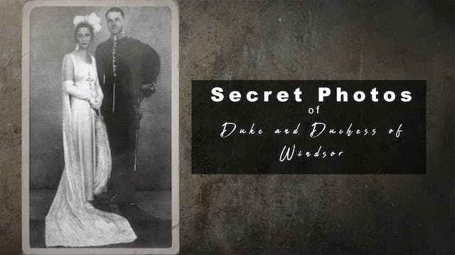 The Secret Photos of the Duke and Duc...
