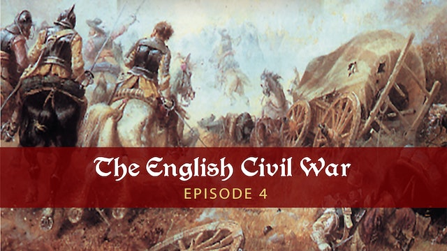 The English Civil War: A People Divided
