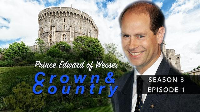 Crown & Country: Hampton Court
