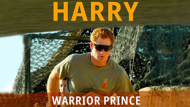 Harry: Warrior Prince